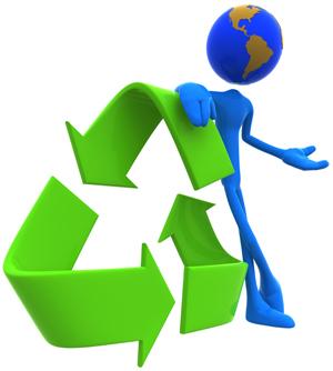 Como separar o lixo?