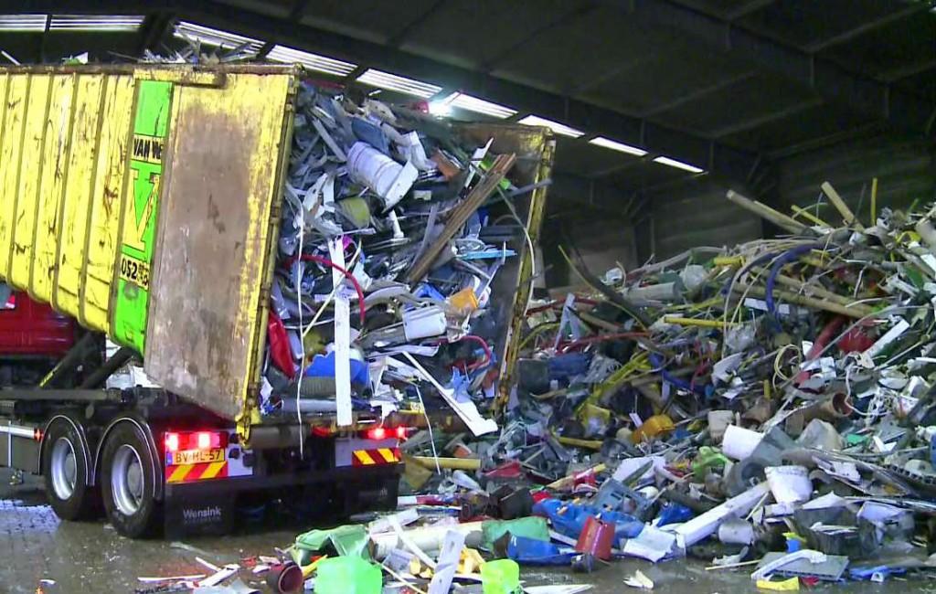 Reciclagem de PVC