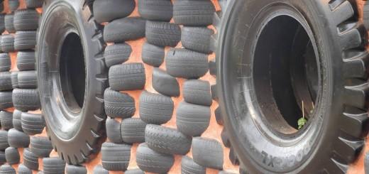 casa de pneus