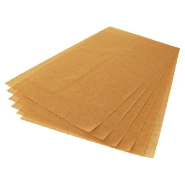 papel sulfurizado não deve ser misturado com papéis de escritório