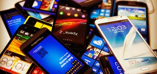 Reciclagem de celulares e equipamentos eletônicos