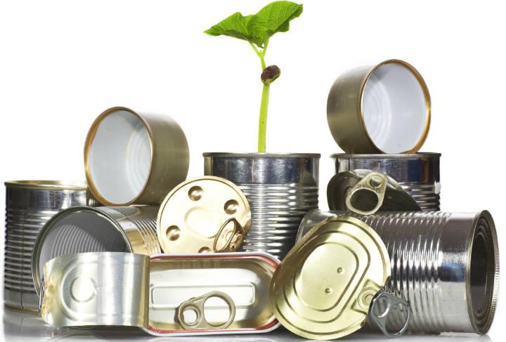 reciclagem pos consumo