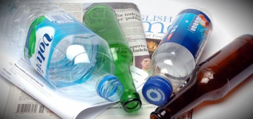 Reciclagem industrial ou artesanal