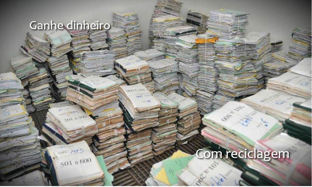 Cursos de reciclagem