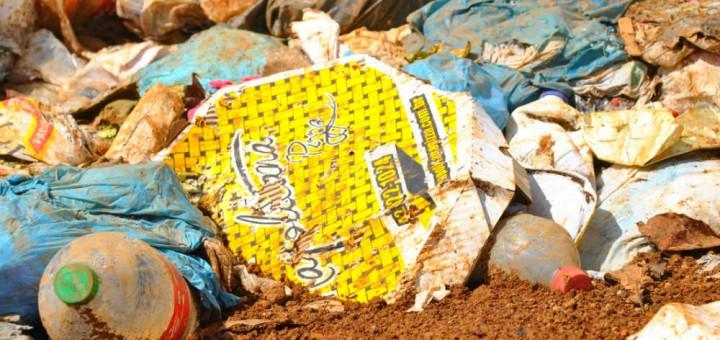 Reciclagem na região do ABC
