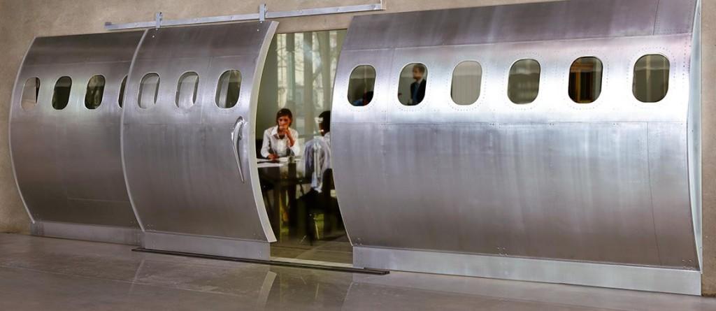 reciclagem-de-aviao-fuselagem