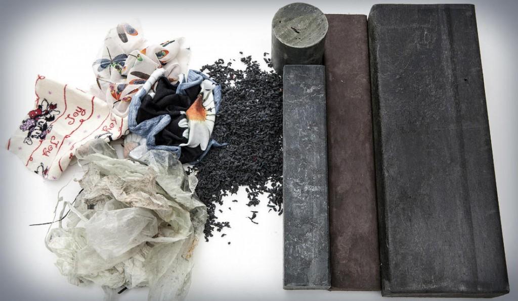 Reciclagem de tecido: conheça a madeira têxtil